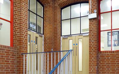 Trinity School, Newbury